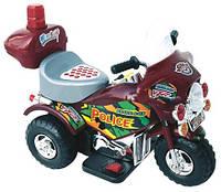 Мотоцикл   Bambi  ZP 9991-6, фото 1