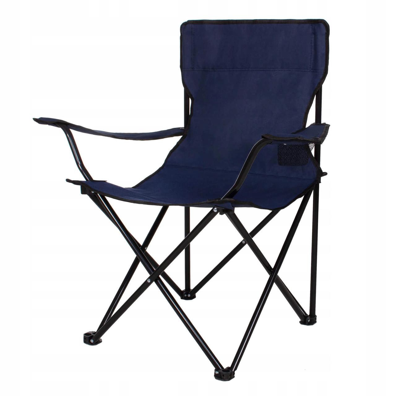 Кресло складное для кемпинга и рыбалки Springos CS0003