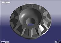 Опора амортизатора задняя верхняя A11-2911017
