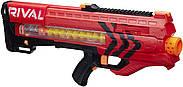 Бластер Нерф Райвал Зевс Nerf Rival Zeus MXV-1200 Blaster (Red)(Еко Упаковка), фото 2