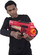 Бластер Нерф Райвал Зевс Nerf Rival Zeus MXV-1200 Blaster (Red)(Еко Упаковка), фото 3