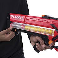Бластер Нерф Райвал Зевс Nerf Rival Zeus MXV-1200 Blaster (Red)(Еко Упаковка), фото 7