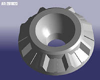 Опора амортизатора задняя нижняя A11-2911023