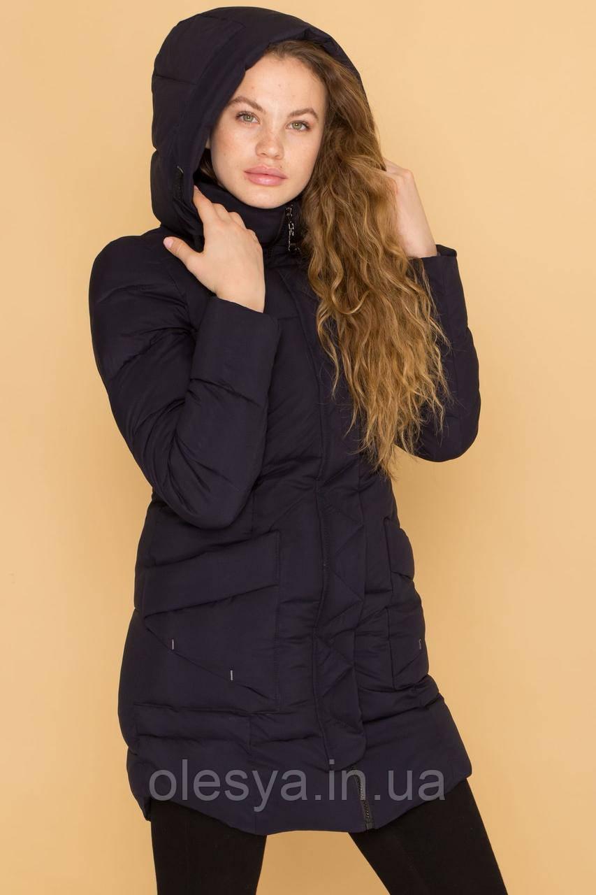 Зимняя женская, молодежная куртка пуховик Аляска Размеры 42- 48 Супер новинка!