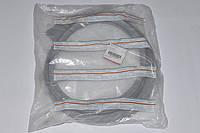 Манжета люка C00050566 для стиральных машин с сушкой Indesit WDS1040TXR, WDS1045TXR, Ariston AS1047CTXEX, фото 1