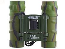 Бинокль Bassell 8X21 BASSELL