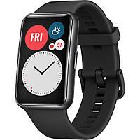Смарт-часы HUAWEI Watch Fit Graphite Black (55025871) UA UCRF