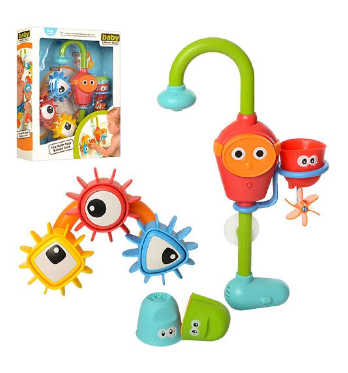Игрушка для ванной Водопад 20006