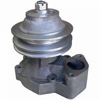 Насос водяной на двигатель А-41(со шкивом) 41-13С3-1Г
