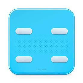 Весы YUNMAI S Smart Scale Blue (M1805CH-BLU)