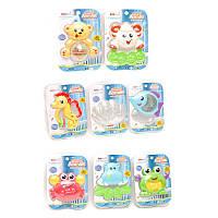 Погремушка животные, неваляшки,погремушки,игрушки для малышей,товары для новорожденных