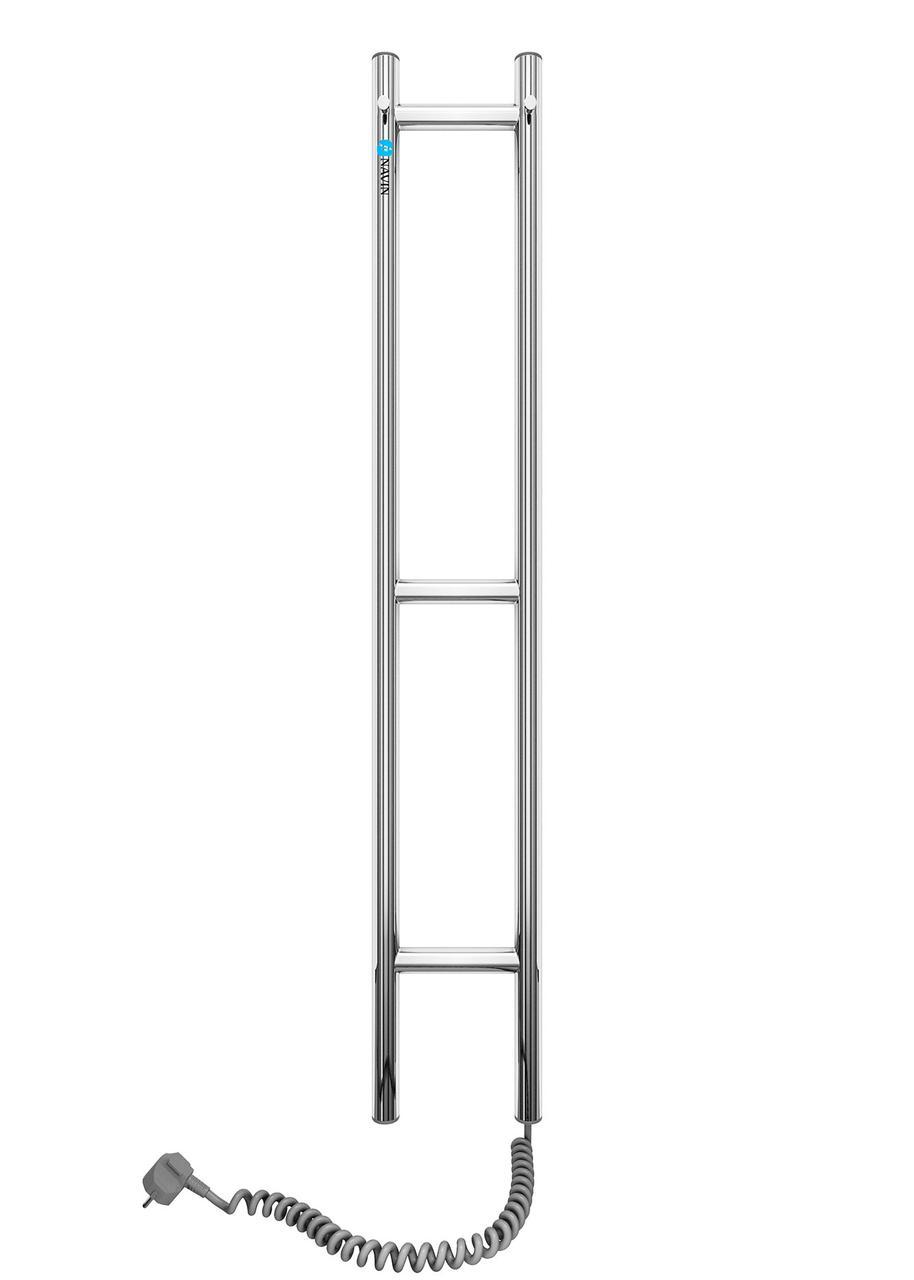 Полотенцесушитель Силуэт 160х1000 правый 10-017020-0110