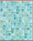 Пластиковые панели Riko  коллекция Золотые нити 250х600х8мм, фото 2