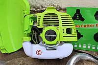 Мотокоса Буковина М-430 PRO (2х тактный двигатель) + масло для обкатки в подарок