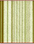 Пластиковые панели Riko коллекция Золотые нити 250х600х8мм, фото 3