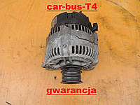 Генератор 90A Volkswagen Transporter T4 2.4D