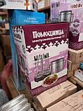 Электрошашлычница Помощница 11 шампуров(1500 вт.) + таймер+ запасная колба, фото 2