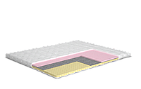Матрас Topper-futon 7/Топпер-футон 7 (140Х200)