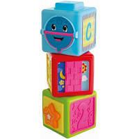 Кубики Simba Набор 3 шт 7 см (4010001)
