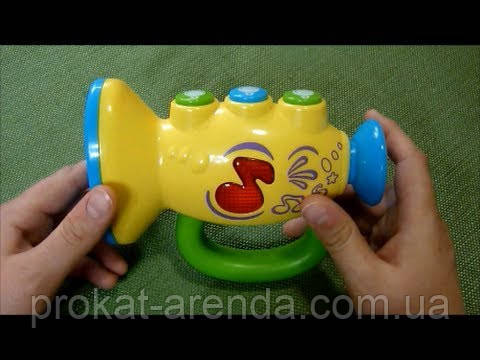 """Іграшка """"Сопілочка"""" від VTech"""