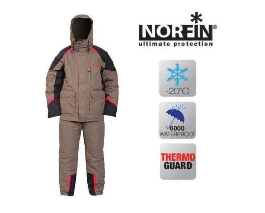 Зимний костюм Norfin Thermal Guard - NEW