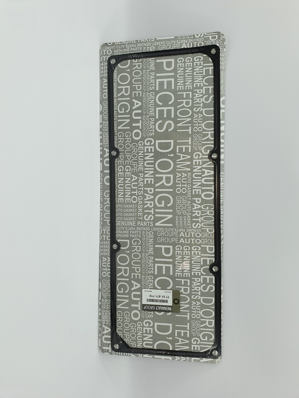 Прокладка крышки клапанов Логан 1.4, 1.6 Renault Франция