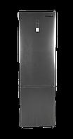Grunhelm GNC-200MLX Холодильник двокамерний, фото 1