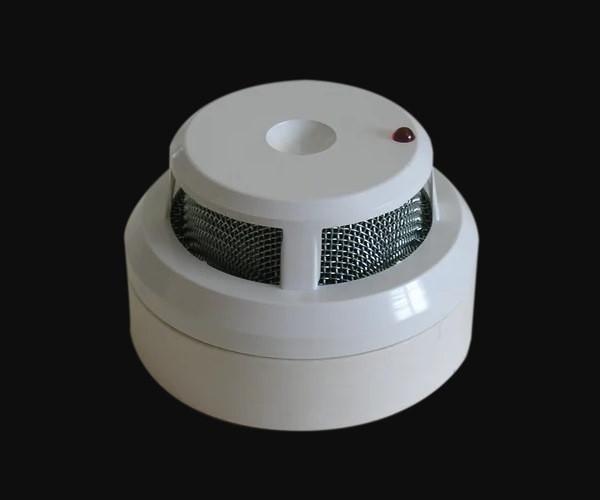 Извещатель дымовой адресный ИП-Д с перем. адресом