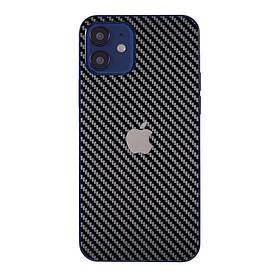 Гідрогелева захисна плівка на телефон iPhone 6 Plus На задню кришку