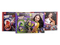 Творчество. Сумка Fashion bag вышивка мулине /6/ (FBG-01-03,04,05)