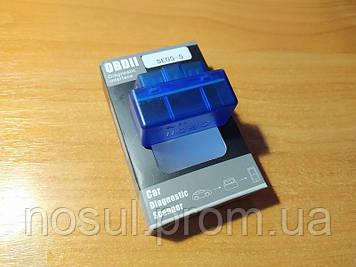 OBDII ELM 327 Bluetooth Rus Eng v1.5 блютуз беспроводный автосканер датчик ошибок ScanMaster OBD Doctor DashCo