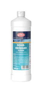 Высококонцентрированное средство для прочистки труб Eilfix Rohrreiniger 1л