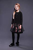 Нарядная юбка для девочек MONE Украина 1907 134