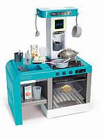 Интерактивная кухня Smoby Шеф с эффектом кипения 311409