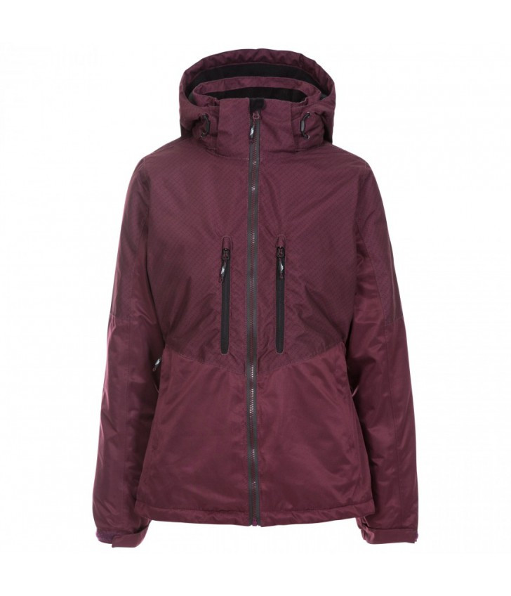 Женская горнолыжная куртка Trespass FAJKSKTR0004 Fig