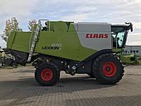 Збиральний комбайн CLAAS Lexion 670 2012 року, фото 1