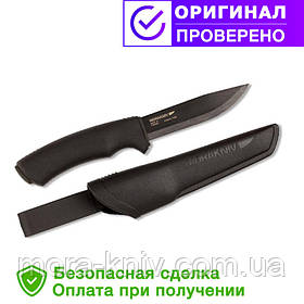 Нож Мора BushCraft Black High Carbon 10791 Morakniv