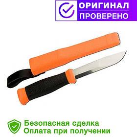 Туристический Нож Morakniv из нержавеющей стали Мора Outdoor Stainless 2000 (mora 12057)