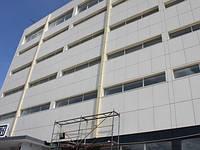 Фасадные панели Хмельницкий
