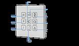 Комнатная реверсивная установка с рекуперацией тепла (рекуператор) BLAUBERG VENTO Eco A50, фото 2