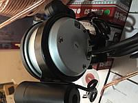 Тахометрт стрелочный Dеfi 7518 WH с отсечкой и сигнальной лампой, фото 3