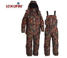 Зимовий костюм Norfin Extreme 2 Camo