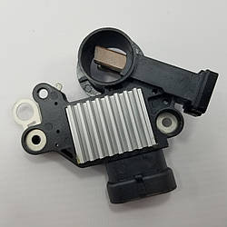 Випрямний Блок та щітки (євро-3) LACETTI 1.4-1.8,NEXIA1.6 DOHC КАР-ОЕМ Корея (ориг)
