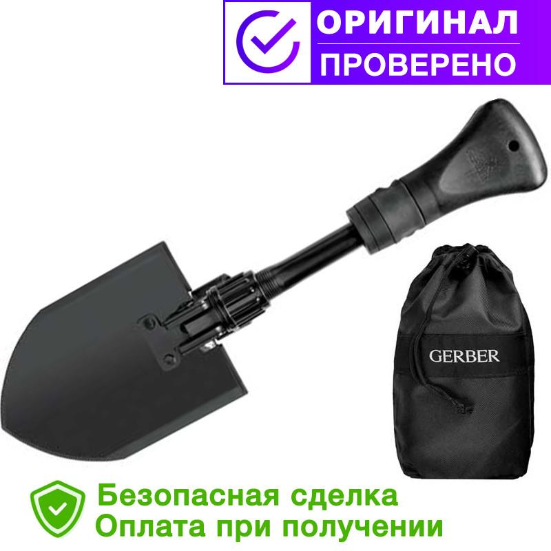 Лопата Gerber GORGE USA + чехол заводской (22-41578) в коробке