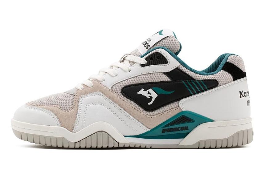 Оригинальные мужские кроссовки KangaROOS Ultralite 2 (472650002167)
