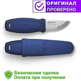 Нож morakniv (мора) Eldris Colour Mix 1.0 Blue (12649)