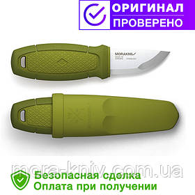 Нож morakniv (мора) Eldris Colour Mix 1.0 Green (12651)