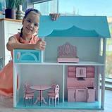 Домик для кукол. М 002.Бесплатная Доставка!, фото 4