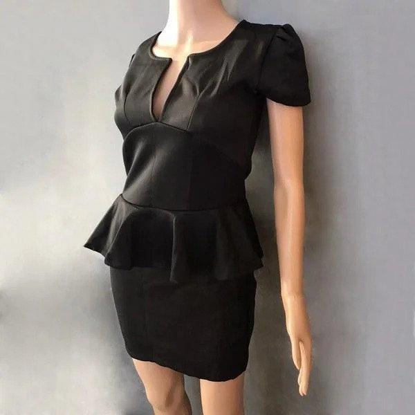 Женское платье AL-5203-10