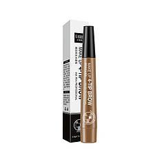 Олівець для брів SENANA 3,5 г Світло-коричневий водостійкий